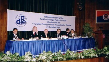 30th Anniversary of the Turkish Foreign Policy Institute