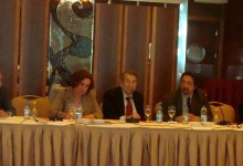 "DIPLOMATIC DISCUSSION GROUP MEETING October 17, 2012 ""The War in Syria – its impact on the future of the Middle East"""
