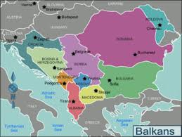 Balkans: Heavensgate for the EU stability  Prof. Dr. Hüseyin BAĞCI – 17 February 2001, Turkish Daily News