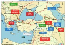 Turkish-Russian energy cooperation: are there many prospects? Natalia Ulchenco