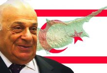 THE CYPRUS PROBLEM – RAUF DENKTAŞ