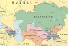 The Caucasus and Central Asia: Strategic Implications – SEYFİ TAŞHAN