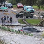 RAIN HELPED AUSTRALIA TO EXTINGUISH ALL EXISTING FIRES