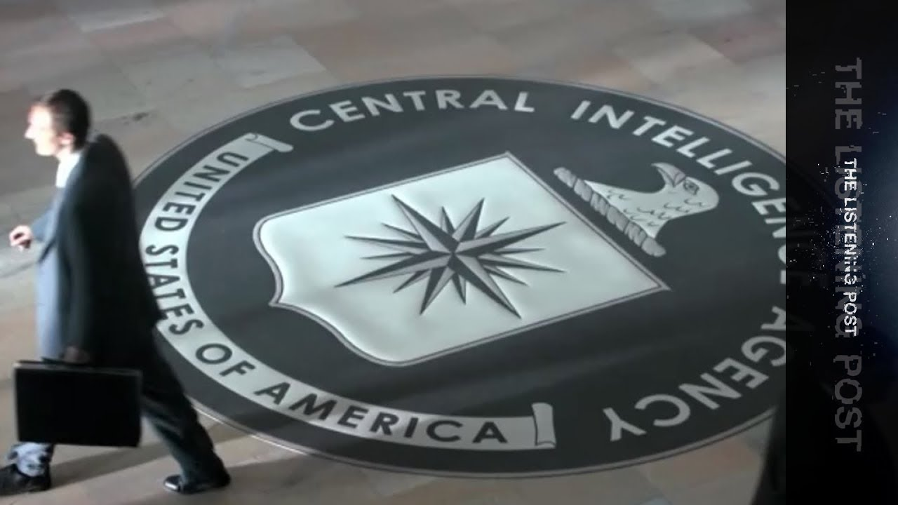 When the CIA Interferes in Foreign Elections