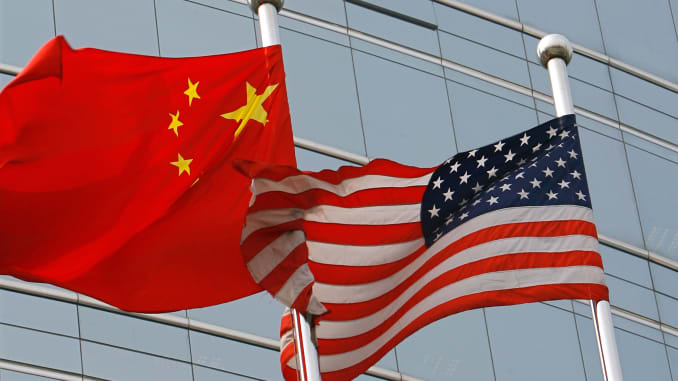 Avoiding a new Cold War between the US and China