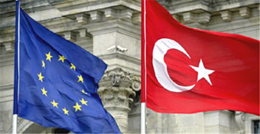 Turkey-EU relations: What is the Matter?
