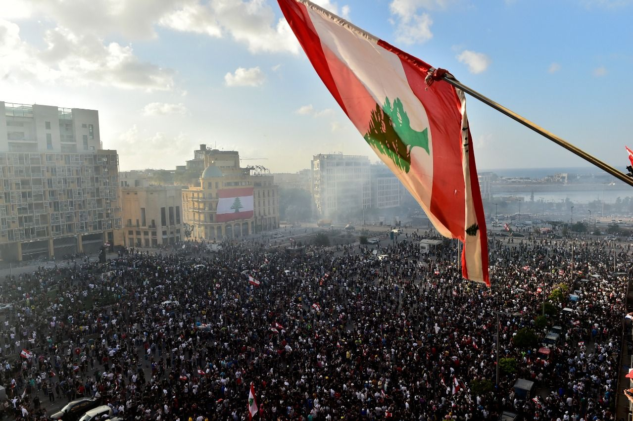 Lebanon Needs a New Start