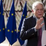 Statement of European Union Foreign Policy Chief, Josep Borrell: The  Old Empires Are Coming Back