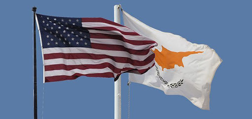 LIFTING EMBARGO ON THE SOUTHERN CYPRUS BY THE USA