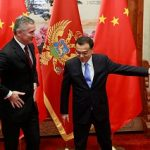 China in Balkans from the EU Perspective