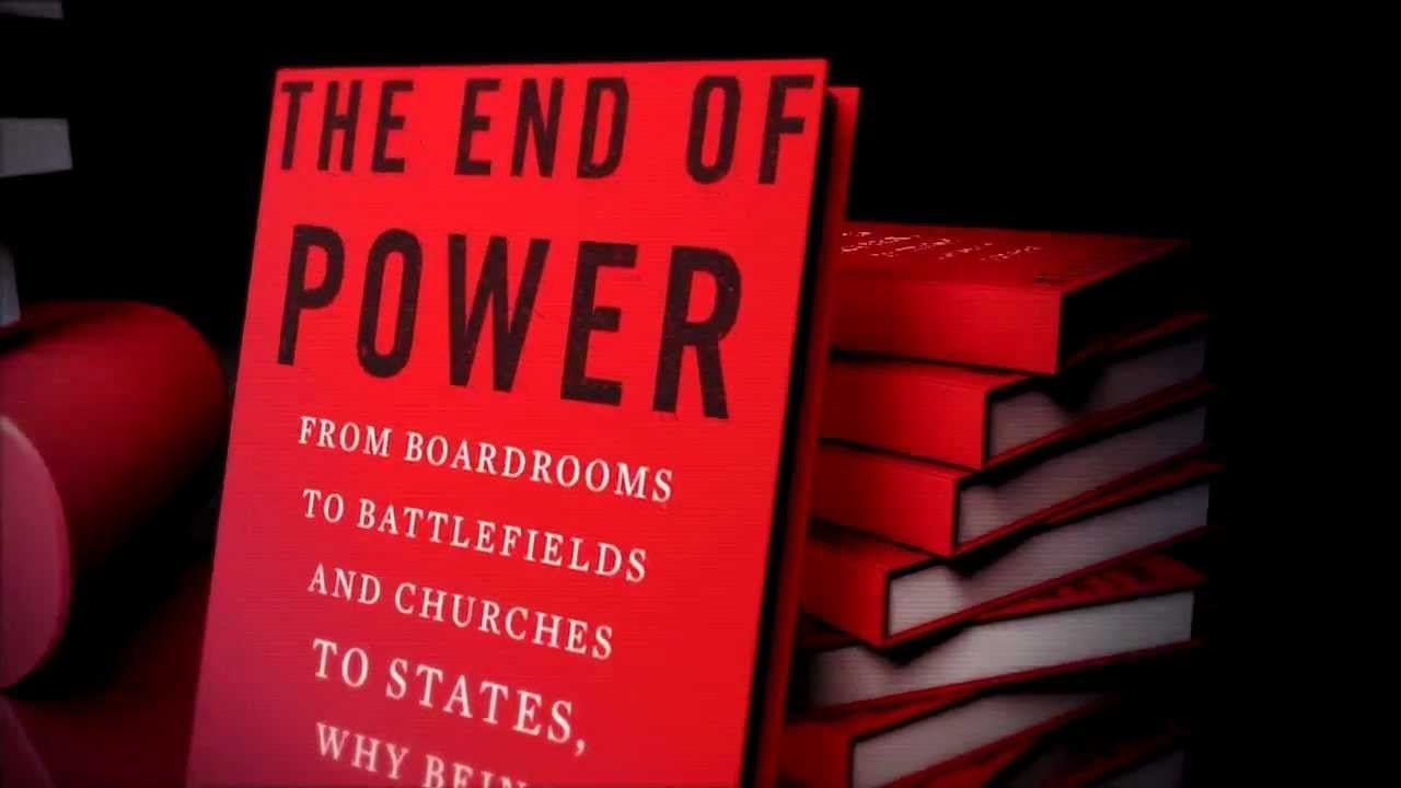 NEW ASPECTS OF POWER IN THE LIGHT OF GLOBAL DEVELOPMENTS: MOISES NAIM AND HIS INSIGHTS ABOUT POWER DECAY
