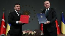 Does Turkey Need a Weak or Strong Ukraine?